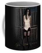 Concrete Velvet 19 Coffee Mug