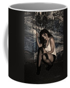 Concrete Velvet 22 Coffee Mug