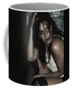Concrete Velvet 23 Coffee Mug