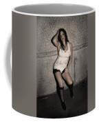 Concrete Velvet 24 Coffee Mug