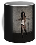 Concrete Velvet 26 Coffee Mug