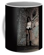 Concrete Velvet 38 Coffee Mug