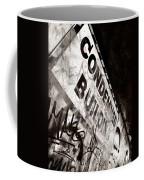 Condemned Building Coffee Mug