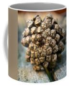Cone Top Coffee Mug
