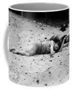 Coney Island: Sleeping Coffee Mug