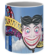 Coney Joker Coffee Mug