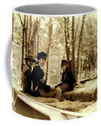 Confederate Kids Coffee Mug
