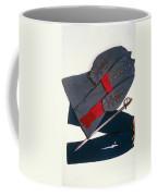 Confederate Uniform Coffee Mug