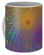 Confetti Shower Coffee Mug