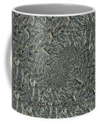 Confetti Twister Coffee Mug