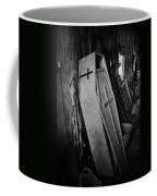Confined  Coffee Mug