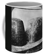 Confucian Writings Coffee Mug