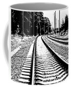 Conneticut Railway Coffee Mug