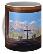 Connie's View Coffee Mug
