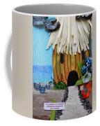 Conserve Coffee Mug by Jamie Frier