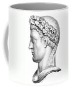 Constantine I (d. 337) Coffee Mug by Granger