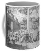 Constantinople, 1727 Coffee Mug