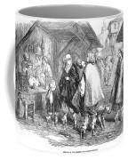 Constantinople, 1854 Coffee Mug