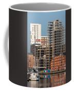 Construction In Progress Coffee Mug
