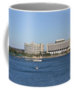Contemporary Hotel Coffee Mug