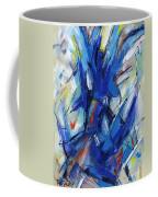 Contemporary Painting Six Coffee Mug