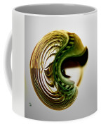 Continuous Agitation Coffee Mug