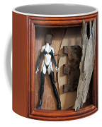 Controversy Coffee Mug by Snake Jagger