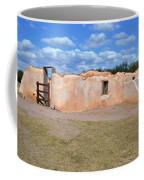 Convento Coffee Mug