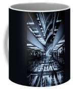 Convergence Zone Coffee Mug