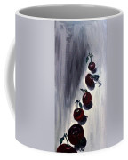 Conversation With Cherries  Coffee Mug