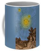 Conversations On The Plurality Coffee Mug by Science Source