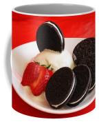 Cookies N Cream Coffee Mug