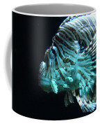 Cool Fish Coffee Mug