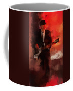 Cool Hand Marc Coffee Mug