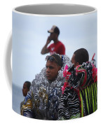 Cool In Frills Number 1 Coffee Mug