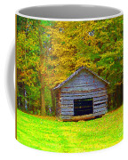 Cool Springs Church Coffee Mug
