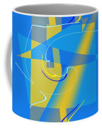 Coolbluelines Coffee Mug