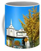 Cooper Young Trestle Looking North Coffee Mug