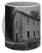 Cooperage Bw Coffee Mug