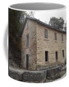 Cooperage Coffee Mug