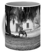 Coosaw - Grazing Free Coffee Mug