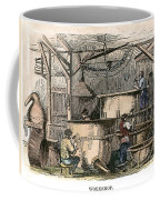 Coppersmiths, C1865 Coffee Mug