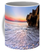 Coquillage Coffee Mug