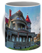 Corbin Norton House Marthas Vineyard Coffee Mug