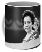 Coretta Scott King Coffee Mug