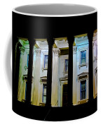 Corinthian Rainbow Coffee Mug