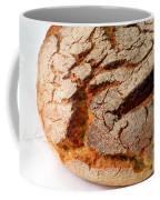 Corn Bread Coffee Mug