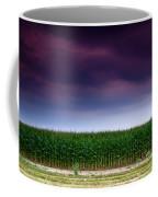 Corn Row Coffee Mug