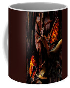 Corn Stalks Coffee Mug