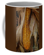 Corn Stalks Coffee Mug